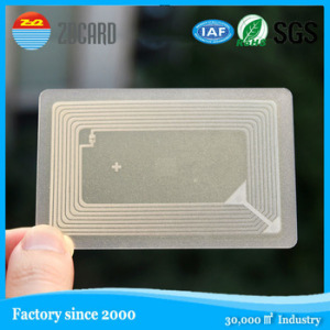 13.56MHz Passive NFC Antenna for Smart Phone