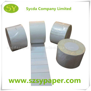 Widely Used Self-Adhesive Thermal Label 70/80GSM