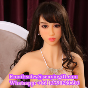 165cm Whosale Real Skin Vagina Sex Toy for Adult Male