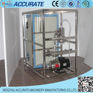 Stainless Steel Ozone Generator for Mineral Water Treatment