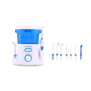 ABS Material Approved by FDA Professional Dental Flosser