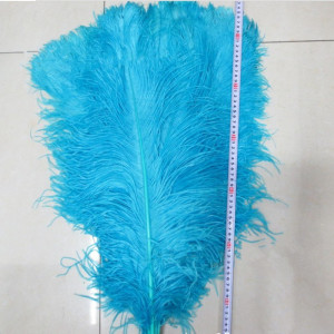 Hot Selling Fancy Colors Artificial Bulk Ostrich Feathers Synthetic Ostrich Feather