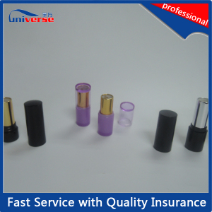 Plastic Hollow Lipstick Tube