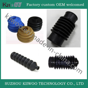 Injection Molding Machine Rubber Cylinder Bellows