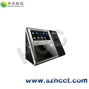 Iface302 Multi-Biometric Time Attendance with Identification Methods Include Face, Fingerprint/RFID