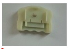 High Quality Decoder 11880 for Epson