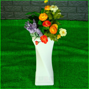 Glowing Flower Vase Decoration Ideas Single Flower Vase