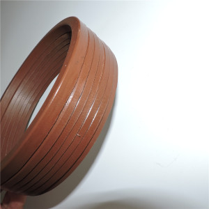 Steel Plant V-Packing Oil Rod Seal Manufacturer in China