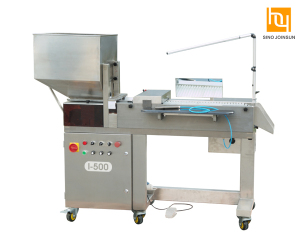 GMP Drugs/Capsule/ Tablet Inspection Machine