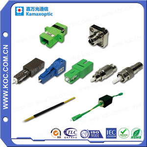 Fiber Optic Female-Male Fixed Attenuator