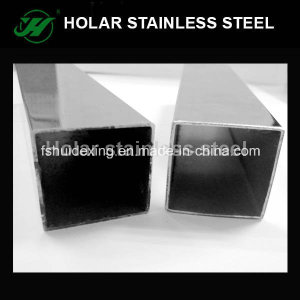 Square Stainless Steel Pipe