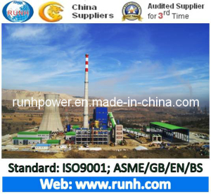 Thermal Power Plant Equipment Supplier