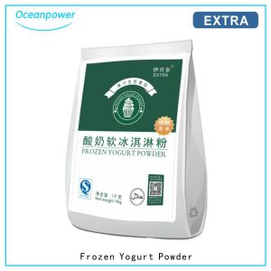 Soft Ice Cream Mix (Original) (High-end Extra Forzen Yogurt)
