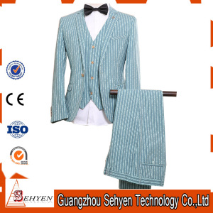latest Design T/R Business Suits for Men