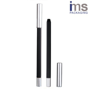 Slim Round Plastic Automatic Pencil Packaging