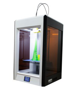 2017 Raiscube High Precision Digital Fdm 3D Printing Machine