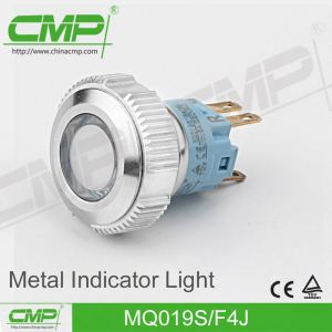 LED Indicator Lights (19mm Series light)