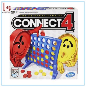 Play Together Connect 4 Game