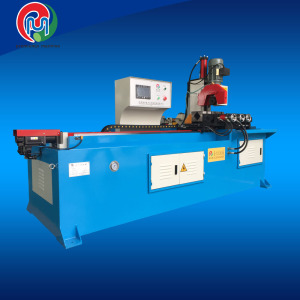 Plm-Qg355CNC Automatic Saw Cutting Machine for Pipe