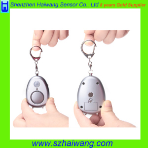 125dB Self Defense Device Alarm with PIR Motion Sensor (HW-810)