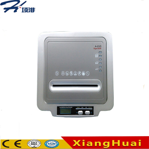 High Speed Automatic Office Paper Shredding Machine