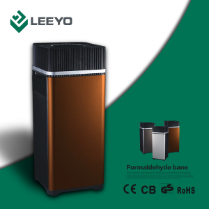 Room Air Purifier for Office
