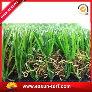 Hot Seller U Shape Four-Color Synthetic Artificial Turf Grass