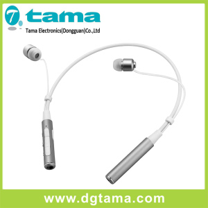 Z6000 Neckband V4.1 Bluetooth Wireless Earphones with Metal Magnetic Head