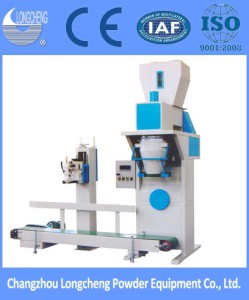 Powder Material Bagging Machine Use Stainless Steel