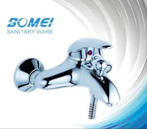 Single Lever Bathroom Shower Faucet (BM50401)