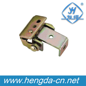 Die-Casting Furniture Industry Metal Fold Hinges (YH9313)