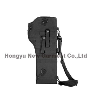 Gun Bag for Hunting Military Gun Case with Sponge (HY-GB004)