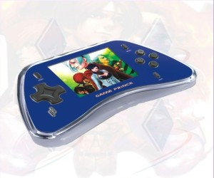 OEM Support TV-out Function Handheld Gaming Console
