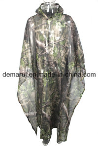 Camouflage Cloak, Fishing Cloak, Camouflage Cloak for Hunting