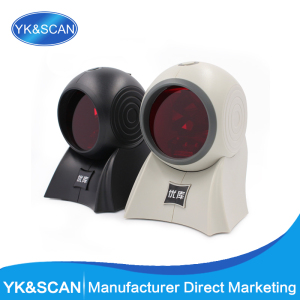 Multilines Laser Barcode Scanner with 20 Lines