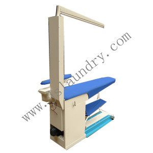 Ironer& Ironing Table& Ironing Board Vacuum Ironing Table for Sale