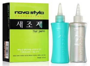 2014 New Formula Sootion Aromatic Cold Wave Perm Lotion
