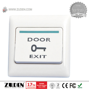 Automatic Reset Push Button Switch with Noctiluca Instructions
