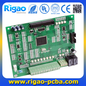 Customized Electronic High Quality One-Stop Printed Board Assembly