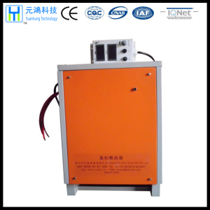 12V Electroplating Machine Hard Chrome Plating Rectifier