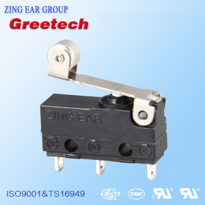 Small Push Button Switch Manufacturing Machine, Power Window Switch GM