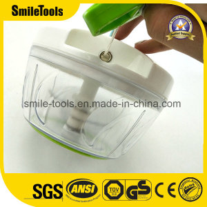 Multifunctional Garlic Pepper Speed Vegetable Chopper