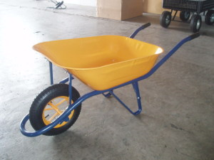 Wheelbarrow France Model Wb6400