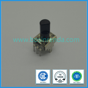 Best Price for 9mm Plastic Shaft Potentiometers