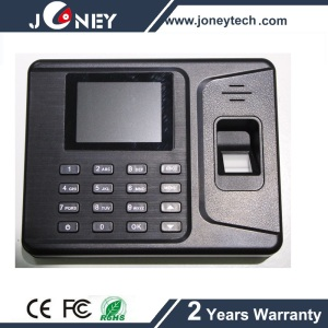 Lowest Price Biometric Fingerprint Time Attendance System Time Attendance Machine