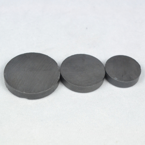 Hard Disc Magnet for Ferrite Core