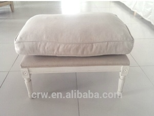 Wh-4142 High Quality Ottoman Stool Furniture