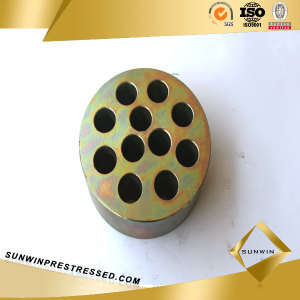 Prestressed Concrete Yjm13-13 Round Anchor for Wholesale