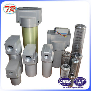 High Quality Ypm Oil Filter Housing