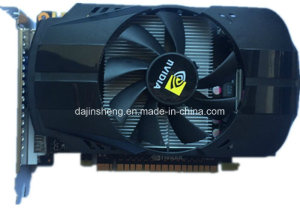 Hot Selling Video Card PC GF Gtx750 with 4GB 128